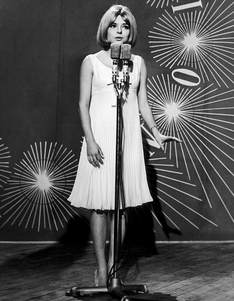 France-Gall-1965